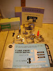 Vtg Sears KENMORE Sewing Machine ATTACHMENT SET + Manuals GREAT PRICE