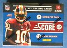 NFL Football Panini Score 2012 Box orignal packaging Sealed nfl