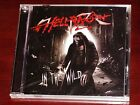 Hellrazor: In The Wild CD 2008 Hell Razor Heaven And Hell Records USA NEW