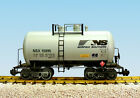 USA Trains G Scale Beer Can Tank Car R15217 Norfolk Southern Gray