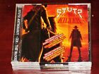 Stutz: Killer / Marching Into Hell / Keep Runnin 3 CD Set Anthology SSR-SS82 NEW