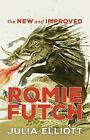 The New and Improved Romie Futch by Julia ElliottARCSoftcoverFast Shipping