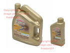 6 Quarts 5w30 CASTROL EDGE Fully Synthetic 5w-30 Engine Motor Oil for Mercedes