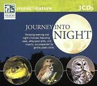 Music & Nature: Journey Into Night by Various Artists