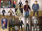 Doctor Who Character Toys Figures  Games BBC TV Dr Who  Torchwood