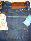 LUCKY BRAND 361 VINTAGE Straight Low Rise JEANS Mens 30X30 NEW
