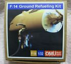 DMU Model 1/32 F-14 Ground Refueling Gun conversion kit resin