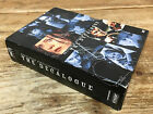 Krzysztof Kieslowskis The Decalogue 3 DVD Set 014381949926 Ten Brilliant Films