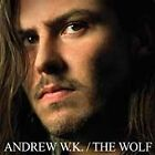 The Wolf Andrew W.K. MUSIC CD