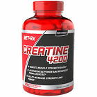 Creatine 4200 240 caps Met-Rx Muscle Strength Recovery Free USA Shipping