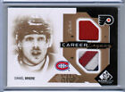 2014-15 SP Game Used Hockey Cards 8