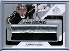 2014-15 SP Game Used Hockey Cards 9