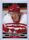 2014 ITG Draft Prospects Hockey Clear Rookie Redemption Set Announced 7