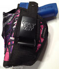 Muddy Girl Gun Holster fits Cobra FS380 or FS32