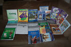 A Beka Abeka 6th Grade Homeschool Curriculum Lot Teachers Key Readers Students