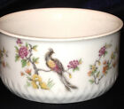 HOUSE OF PRILL 4 INCH BOWL ASIAN BIRD IN TREE INDIAN 8 OZ CAPACITY SOUFFLE CUP