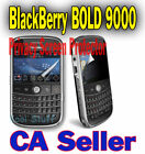Privacy Screen Protector BlackBerry BOLD 9000