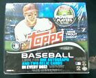 2014 Topps Series One Baseball Jumbo Hobby Box