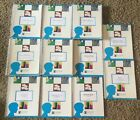 Calvert School 1st Grade Homeschool Lot of Lesson Manuals Activity Math Science