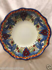 TABLETOPS UNLIMITED TOLUCA ROUND SERVING BOWL 11