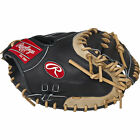 Rawlings Pro Preferred 34 Inch Baseball Catchers Mitt, Right Hand Throw