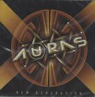 AURAS - New Generation - AOR/MELODIC HARD ROCK - CD-Issue/SEALED