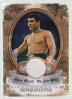 Top Muhammad Ali Cards to Celebrate His Amazing Life 28