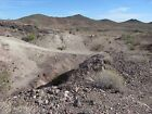 La Paz County AZ Lode Mine Gold Gem Open Pit Mining Claim Arizona Copper Silver
