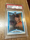 Jake Arrieta Rookie Cards Guide & Key Prospects - 2nd No-Hitter 27