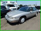 Buick: LeSabre Limited 1997 below $500 dollars