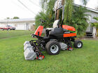 Jacobsen Super LF 1880 Fairway Reel Mower Kubota Diesel 928 Hrs Set of Baskets