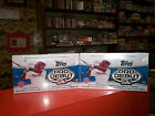 2013 Topps PRO DEBUT Baseball Hobby Box Lot of 2 Boxes 4 Autos Puig Buxton