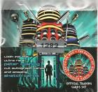 Dr Doctor Who Daleks 2150AD Sealed Full Box of Trading Cards - Unstoppable Cards