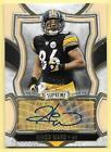 2015 Topps Supreme Football Cards - Review Added 55