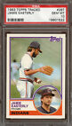 1983 Topps Traded #28T Jamie Easterly PSA 10 19901522
