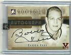 ITG Superlative Gold Foil Vault Bobby Hull Auto Autograph Card 1 of 1