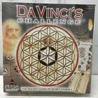 DAVINCI'S CHALLENGE ANCIENT GAME OF SECRET SYMBOLS Brand New And Factory Sealed