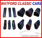 Mgb Roadster Gt Mg Midget Head Rest Armrest Covers Colour Of Choice