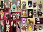 TY Beanie & Soft Toy Animals Beanies #1