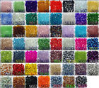 Free Shipping 100pcs swarovski Crystal 4mm 5301# Bicone Beads