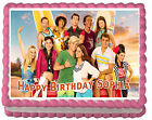 Teen Beach 2 Premium Frosting Sheet Cake Topper FREE Personalization