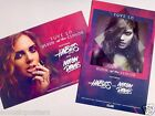 TOVE LO QUEEN OF THE CLOUDS 2 SIDED US PROMO POSTER Swedish Pop Singer