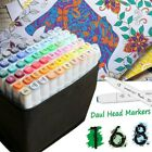 12Pcs Paint Markers Tyre Fine Oil Based Art Pen For Rubber Rocks Ceramic Glass