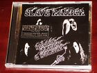 Slave Raider: Bigger, Badder & Bolder CD 2016 Divebomb Records USA DIVE116 NEW