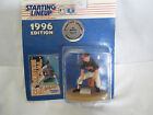 New 1996 Starting Lineup Midwest Convention Cal Ripken Jr Action Figure W/ Card