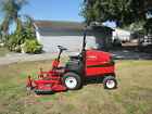 2005 Toro Groundsmaster 3320 62 Rotary Mower 32 hp Gas Daihatsu BRAND NEW