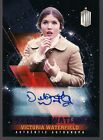 2016 Topps Doctor Who Timeless Trading Cards 18