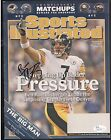 Ben Roethlisberger Card and Autograph Memorabilia Guide 62