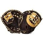 Mizuno Franchise 12.5 Inch GXF90B2 Baseball First Base Glove, Right Hand Throw