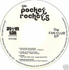 the POCKET ROCKETS - Fan Club EP (CD 2004) Atom Tan Rec